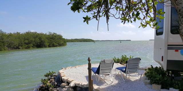 999 Morris Avenue 6-12, Key Largo, FL 33037 (MLS #590840) :: Key West Luxury Real Estate Inc