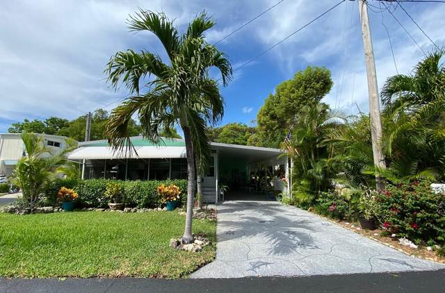 915 S Ruby Drive, Key Largo, FL 33037 (MLS #590845) :: Key West Luxury Real Estate Inc