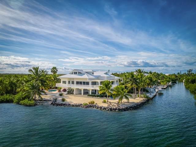 17387 E Allamanda Drive, Sugarloaf Key, FL 33042 (MLS #590846) :: Key West Luxury Real Estate Inc