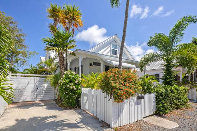 321 Catherine Street, Key West, FL 33040 (MLS #590848) :: Coastal Collection Real Estate Inc.