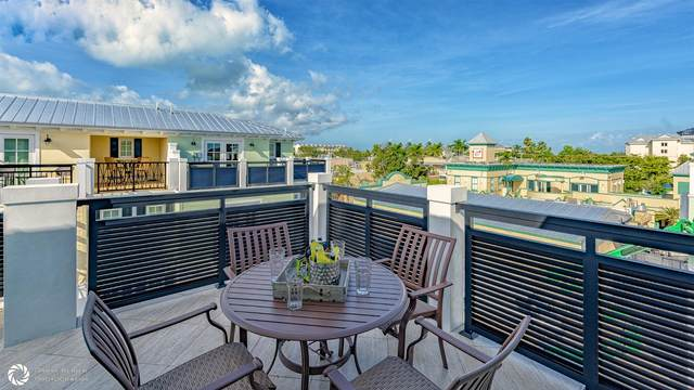 157 Simonton Street #404, Key West, FL 33040 (MLS #590849) :: Key West Luxury Real Estate Inc