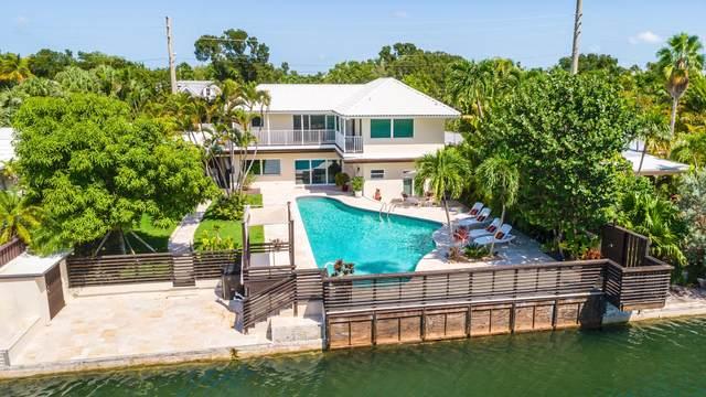 3728 Flagler Avenue, Key West, FL 33040 (MLS #590850) :: Key West Luxury Real Estate Inc