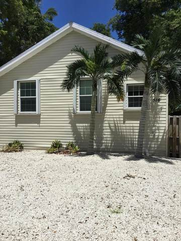 516 Tina Place, Key Largo, FL 33037 (MLS #590855) :: Brenda Donnelly Group