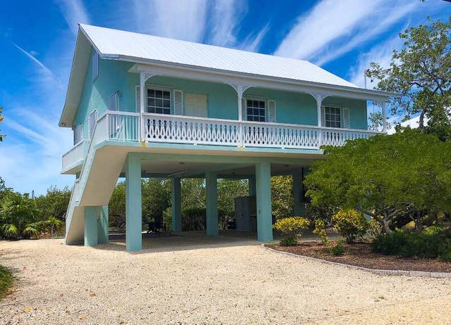 100 Venetian Drive, Lower Matecumbe, FL 33036 (MLS #590858) :: Born to Sell the Keys