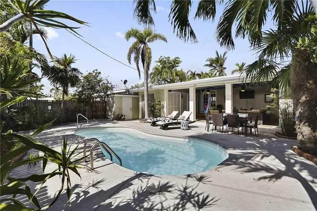 2020 Fogarty Avenue, Key West, FL 33040 (MLS #590863) :: Born to Sell the Keys
