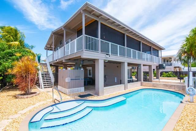 29630 Ranger Avenue, Big Pine Key, FL 33043 (MLS #590869) :: Coastal Collection Real Estate Inc.
