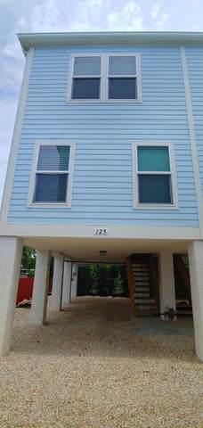 125 41St St Gulf Street #12, Marathon, FL 33050 (MLS #590871) :: Born to Sell the Keys