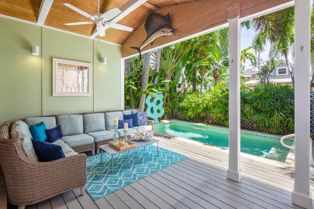 506 Catherine Street, Key West, FL 33040 (MLS #590875) :: Coastal Collection Real Estate Inc.