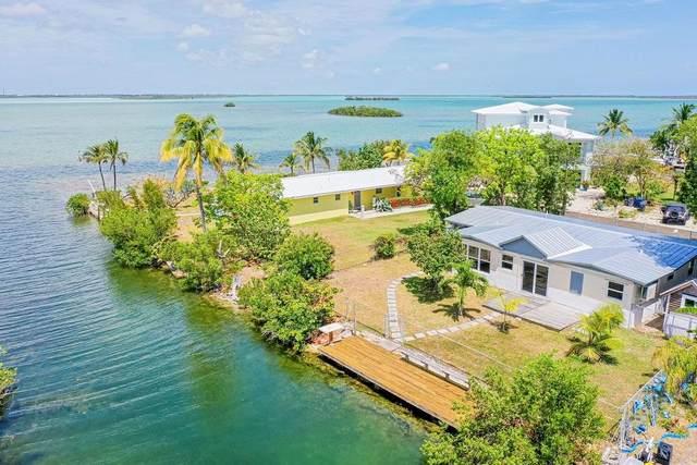 17233 E Starfish Lane, Sugarloaf Key, FL 33042 (MLS #590876) :: Key West Luxury Real Estate Inc