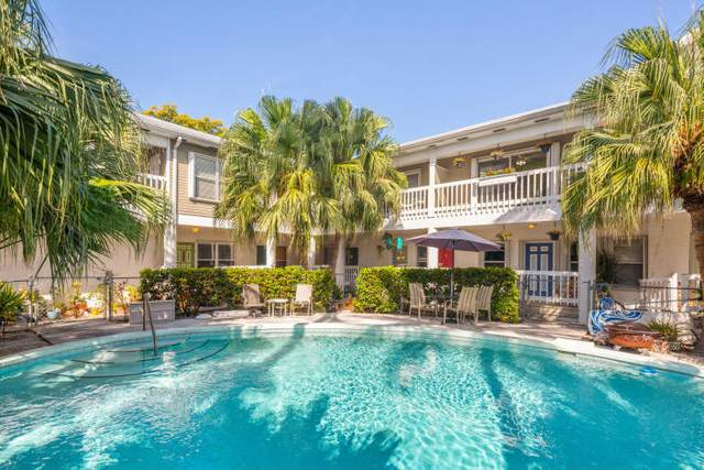 3255 Duck Avenue #2, Key West, FL 33040 (MLS #590877) :: Coastal Collection Real Estate Inc.