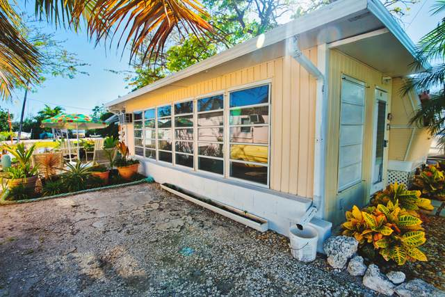 58950 Overseas Highway #41, Marathon, FL 33050 (MLS #590885) :: Coastal Collection Real Estate Inc.