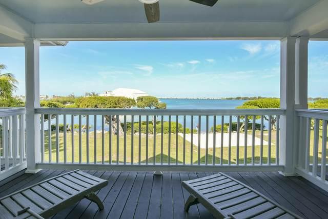 5078 Sunset Village Drive, Duck Key, FL 33050 (MLS #590886) :: Born to Sell the Keys