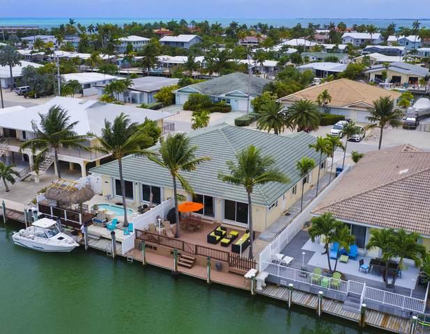 270 10th Street, Key Colony, FL 33051 (MLS #590893) :: Brenda Donnelly Group