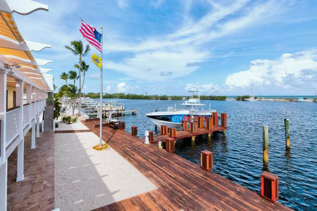 219 El Capitan Drive, Lower Matecumbe, FL 33036 (MLS #590899) :: Born to Sell the Keys