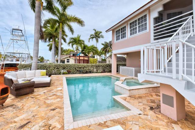 125 Milano Drive, Plantation Key, FL 33036 (MLS #590900) :: Brenda Donnelly Group