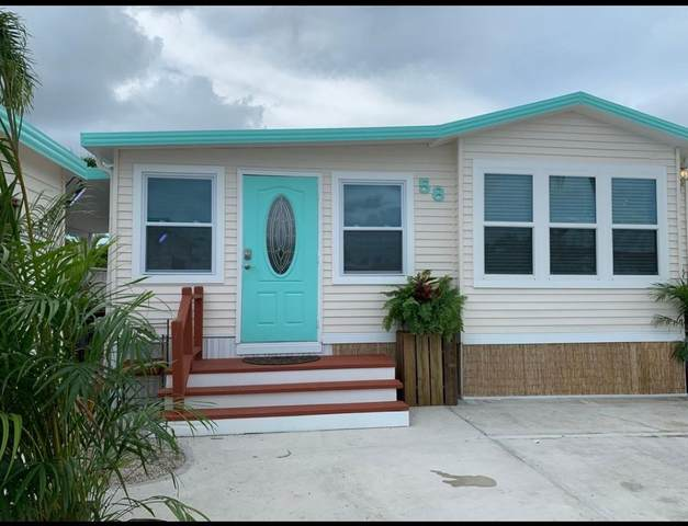 55 Boca Chica Road #58, Big Coppitt, FL 33040 (MLS #590902) :: Key West Vacation Properties & Realty