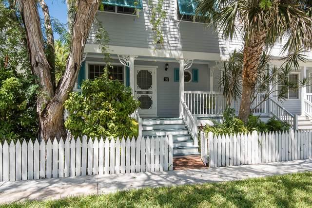 91 Golf Club Drive, Key West, FL 33040 (MLS #590905) :: Keys Island Team