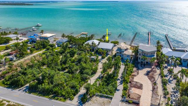 1121 Ocean Drive, Summerland Key, FL 33042 (MLS #590907) :: Keys Island Team