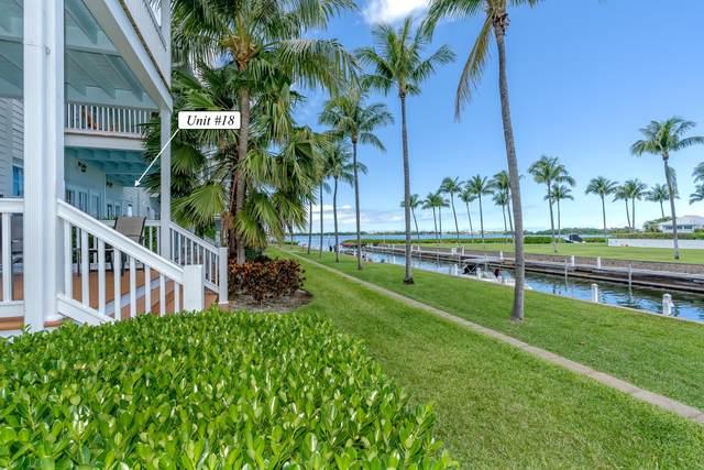 11600 1st Avenue Gulf #18, Marathon, FL 33050 (MLS #590912) :: Brenda Donnelly Group