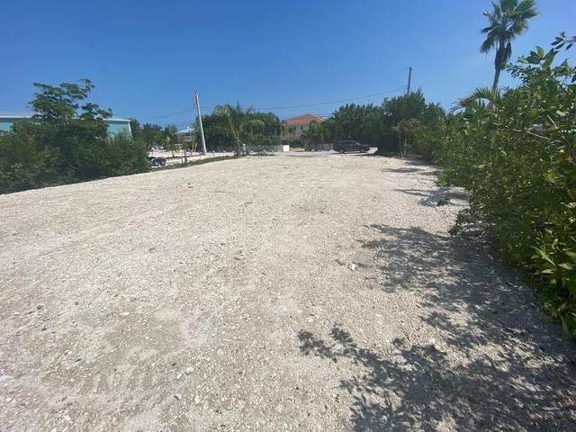 27313 Anguila Lane, Ramrod Key, FL 33042 (MLS #590914) :: Brenda Donnelly Group