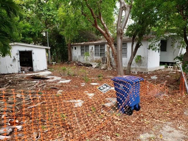32 Ed Swift Road, Big Coppitt, FL 33040 (MLS #590919) :: Keys Island Team