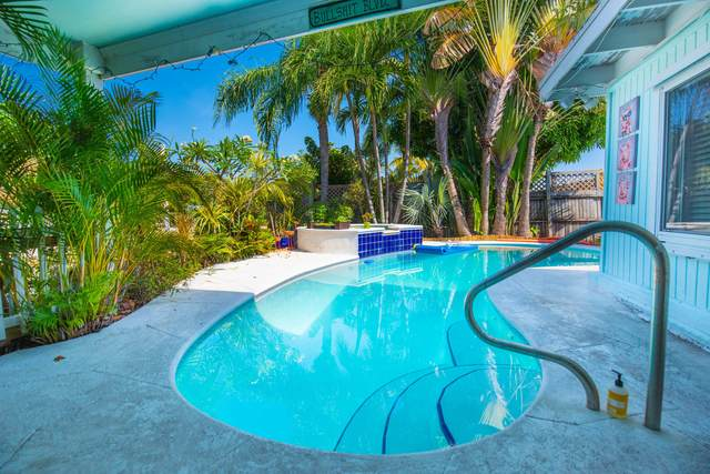 1613 Jamaica Drive, Key West, FL 33040 (MLS #590922) :: Coastal Collection Real Estate Inc.