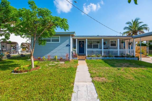 204 Shore Avenue, Big Coppitt, FL 33040 (MLS #590923) :: Keys Island Team