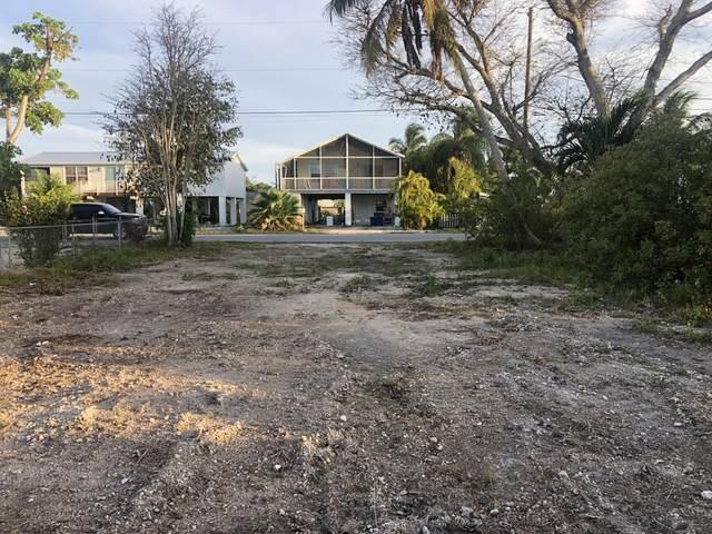 31169 Avenue G, Big Pine Key, FL 33043 (MLS #590924) :: Key West Luxury Real Estate Inc