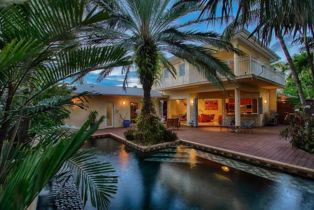 1414 Newton Street, Key West, FL 33040 (MLS #590926) :: Born to Sell the Keys