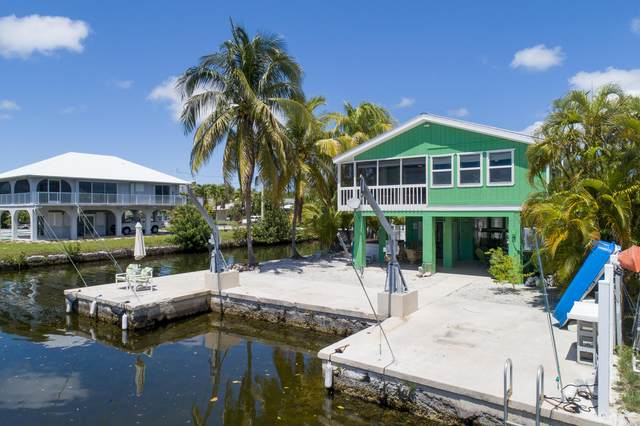 3694 Tropic Street, Big Pine Key, FL 33043 (MLS #590929) :: Coastal Collection Real Estate Inc.