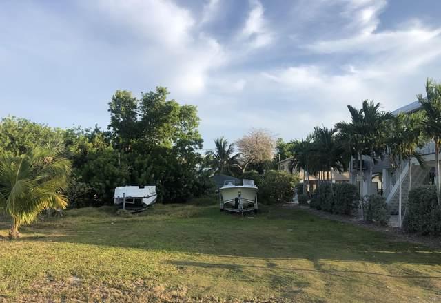 31134 Avenue F, Big Pine Key, FL 33043 (MLS #590934) :: Coastal Collection Real Estate Inc.