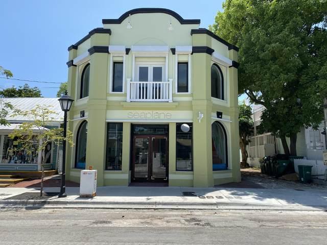 910 Duval Street #101, Key West, FL 33040 (MLS #590936) :: Key West Luxury Real Estate Inc