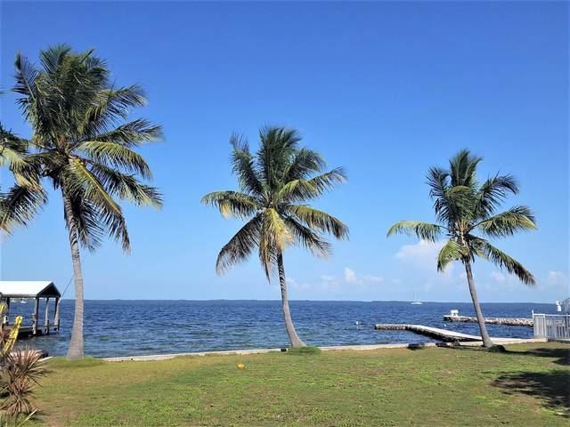 116 Point Pleasant Drive, Key Largo, FL 33037 (MLS #590940) :: Born to Sell the Keys