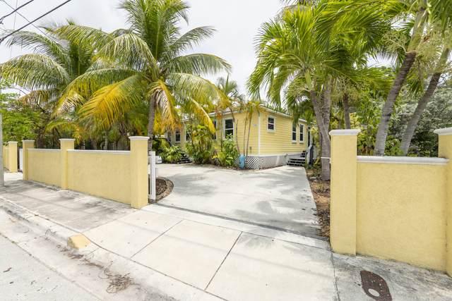 2400 Flagler Avenue, Key West, FL 33040 (MLS #590941) :: Born to Sell the Keys