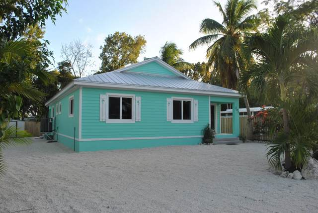 247 King Avenue, Key Largo, FL 33037 (MLS #590945) :: Born to Sell the Keys