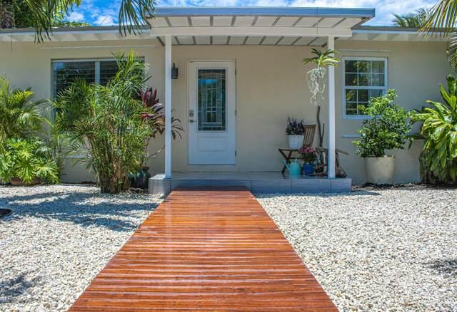 2217 Harris Avenue, Key West, FL 33040 (MLS #590947) :: Born to Sell the Keys