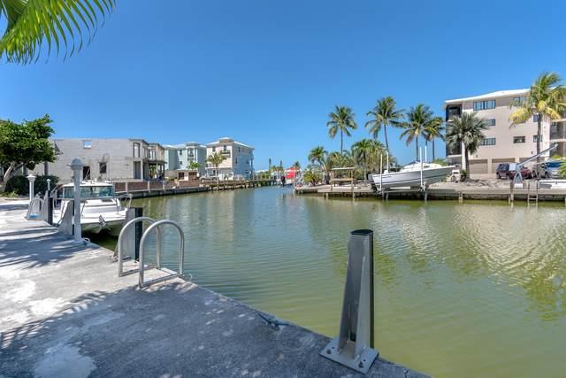423 Sombrero Beach Road #5, Marathon, FL 33050 (MLS #590949) :: Coastal Collection Real Estate Inc.