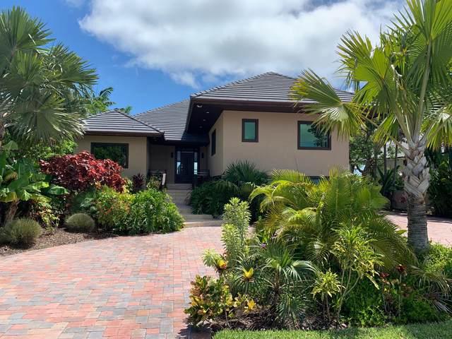 25 Sea Lore Lane, Shark Key, FL 33040 (MLS #590950) :: Key West Luxury Real Estate Inc