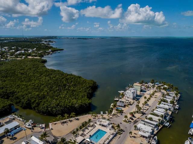 325 Calusa Street #10, Key Largo, FL 33037 (MLS #590952) :: Born to Sell the Keys