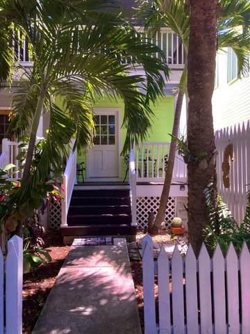 161 Golf Club Drive #161, Key West, FL 33040 (MLS #590955) :: Keys Island Team