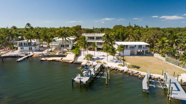 71 Shoreland Drive, Key Largo, FL 33037 (MLS #590956) :: Born to Sell the Keys