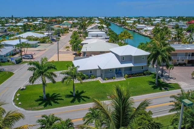 948 W Ocean Drive, Key Colony, FL 33051 (MLS #590957) :: Brenda Donnelly Group
