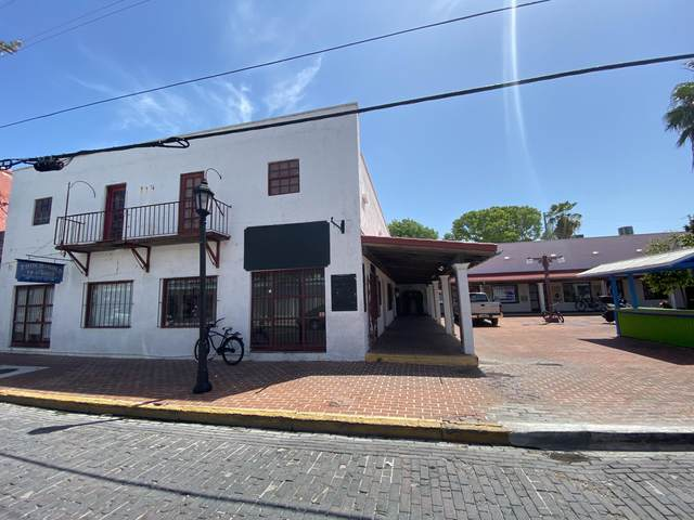 105-A Fitzpatrick Street, Key West, FL 33040 (MLS #590961) :: Key West Luxury Real Estate Inc