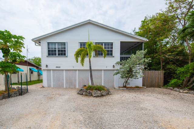 29110 Orchid Lane, Big Pine Key, FL 33043 (MLS #590963) :: Brenda Donnelly Group