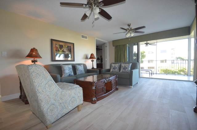 8202 Marina Villa Drive #8202, Duck Key, FL 33050 (MLS #590964) :: Key West Luxury Real Estate Inc