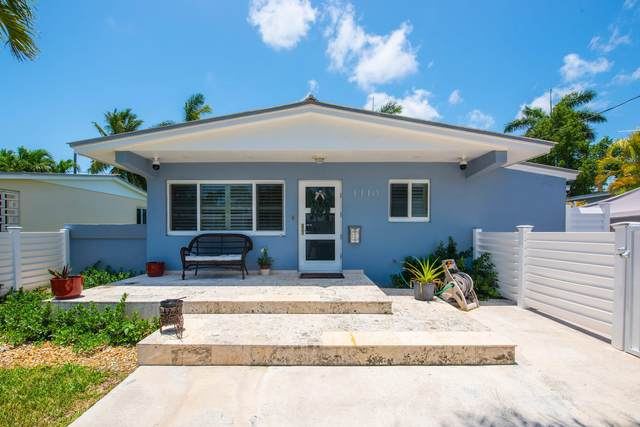 1110 16Th, Key West, FL 33040 (MLS #590966) :: Coastal Collection Real Estate Inc.