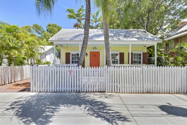 1019 Whitehead Street, Key West, FL 33040 (MLS #590968) :: Brenda Donnelly Group