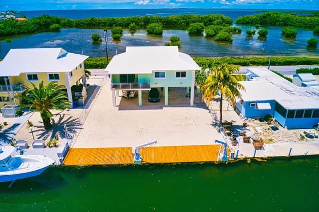 129 Grassy Road, Key Largo, FL 33037 (MLS #590969) :: Born to Sell the Keys