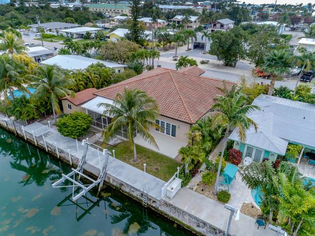 11244 3Rd Avenue Gulf, Marathon, FL 33050 (MLS #590970) :: Key West Luxury Real Estate Inc