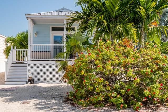 5031 5Th Avenue #40, Stock Island, FL 33040 (MLS #590971) :: Born to Sell the Keys